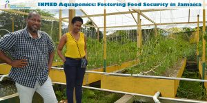 INMED's Adaptive Agriculture Program