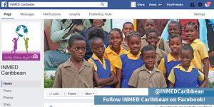 INMED Caribbean is on Facebook!
