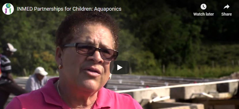 Fund Climate-Smart Aquaponics for 130 Jamaicans