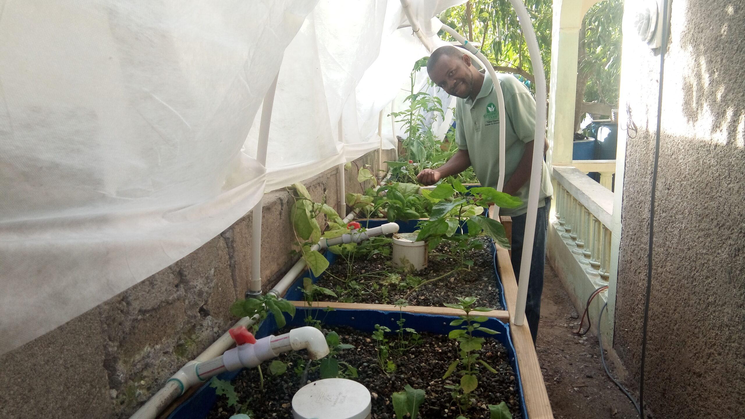 Follow A Farmer – Marcus Sewell