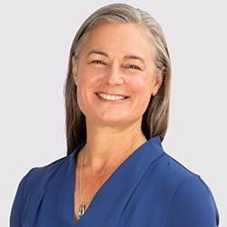 Kristin Callahan, MS
